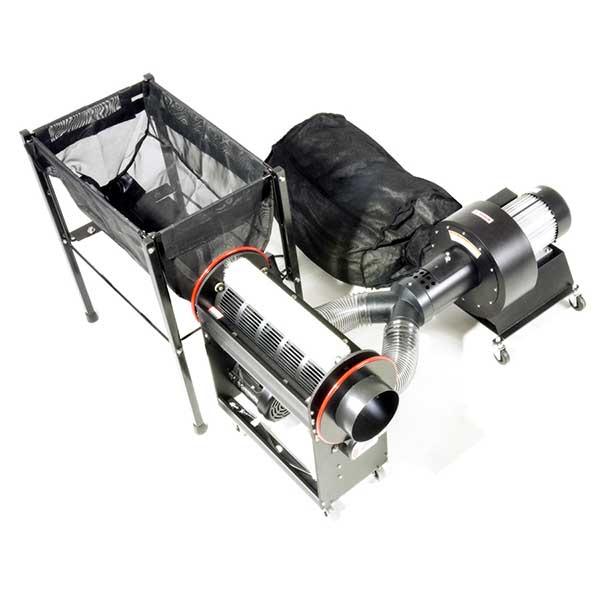 The Centurion Pro Original complete system