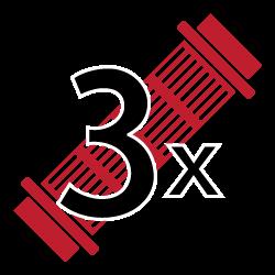 2x 11 high quality blades