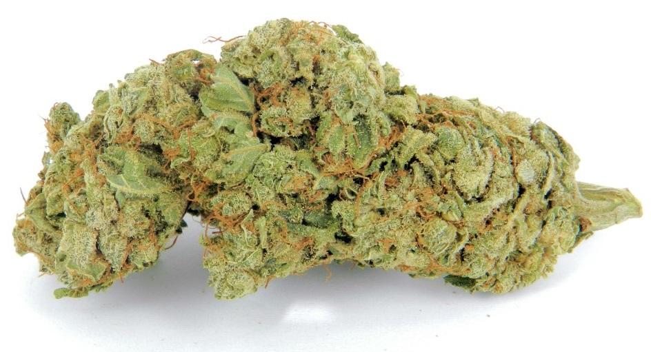Challenging cannabis strains