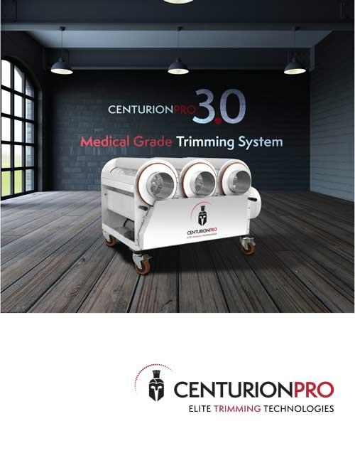 Centurion Pro 3.0 Brochure