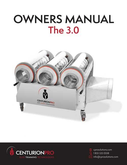 CenturionPro 3.0 Manual