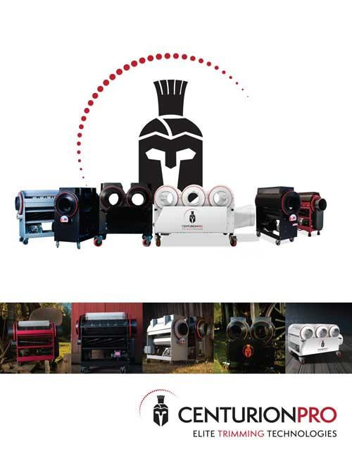 Centurion Pro Trimmers Brochure