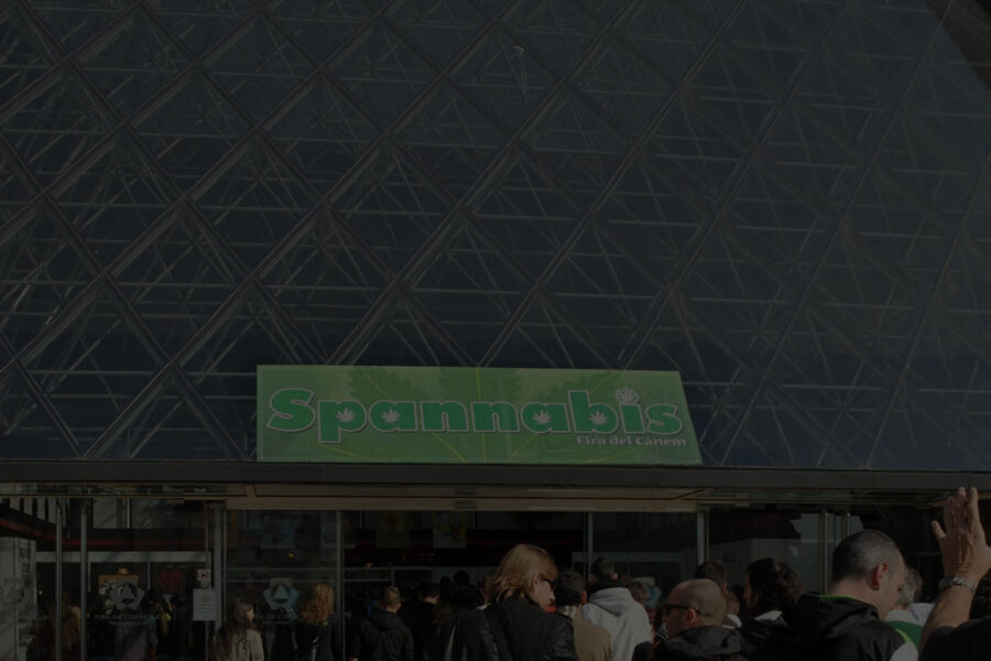 Ready for SPANNABIS!