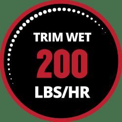 Trim Wet