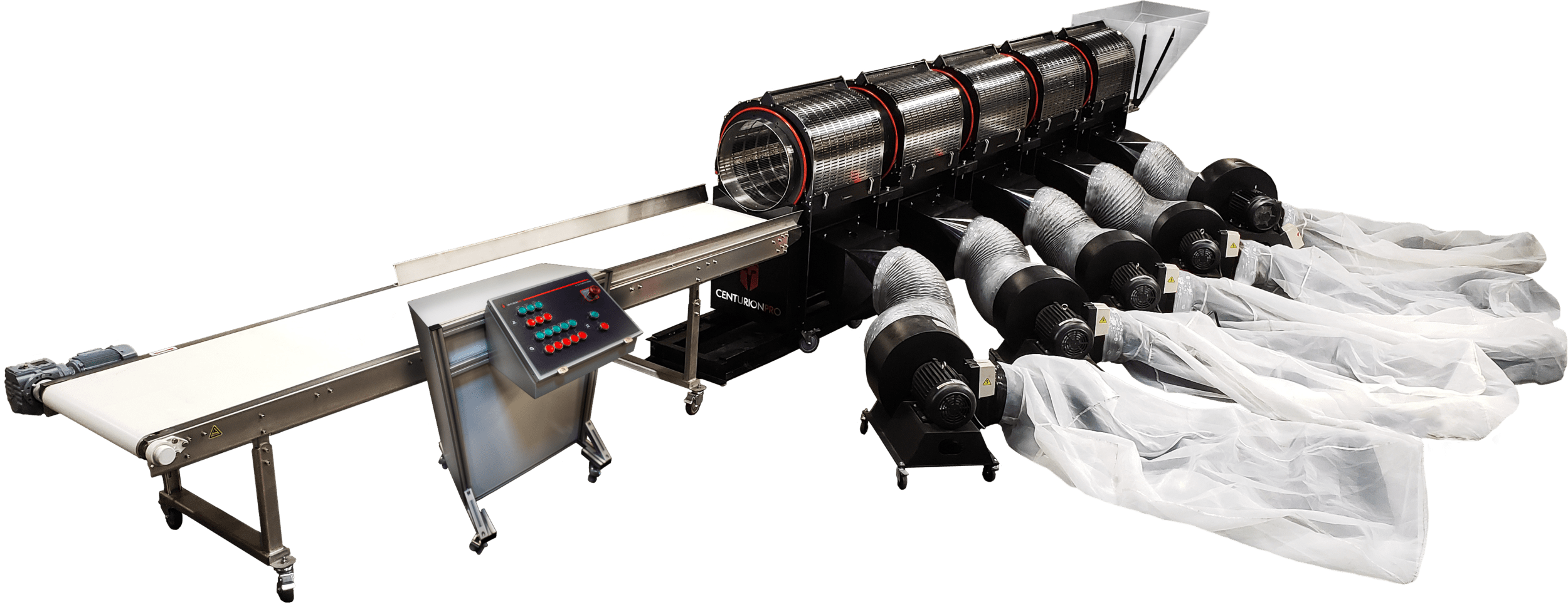 XL_5_Trimmer_Blower_Infeed_Conveyor_Web