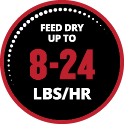 Debud Dry Bucker