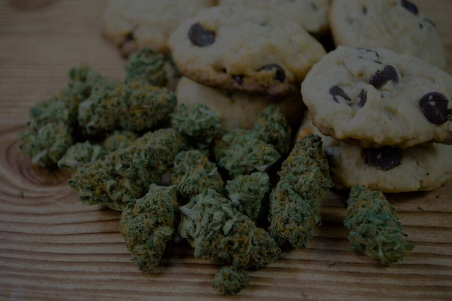 Satisfying a Hunger for Edibles