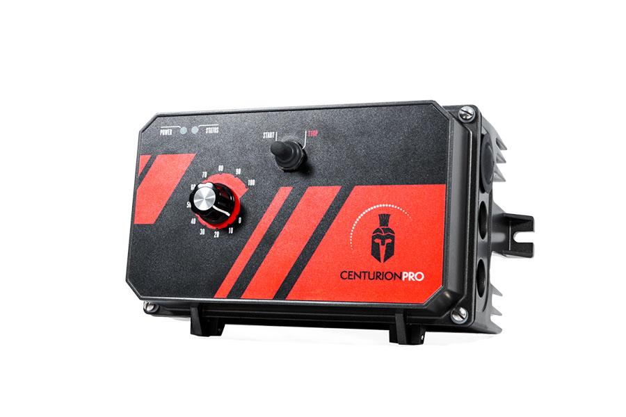 CenturionPro Variable Speed Control