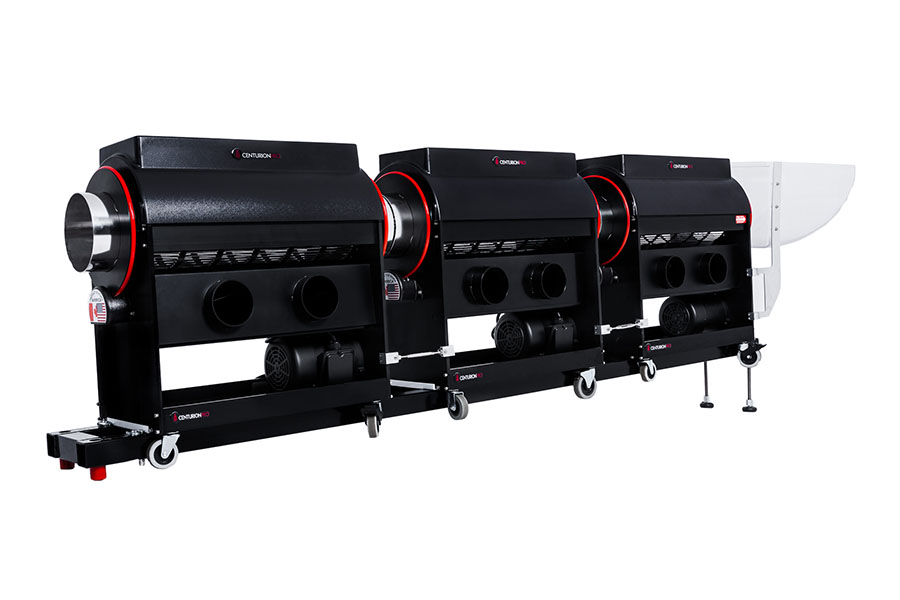 Rails Systems CP1